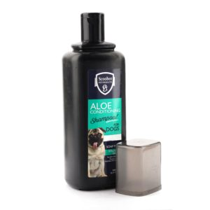 Aloe Conditioning shampoo for dogs (500 ml)