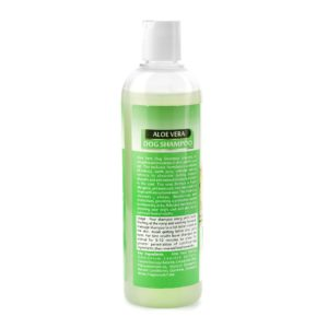 Aloe Vera Dog Shampoo (500 ml) be