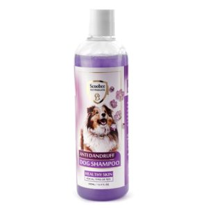 Anti Dandruff Dog Shampoo (250 ml)