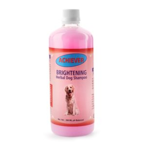 Brightening Herbal Dog Shampoo (500 ml)