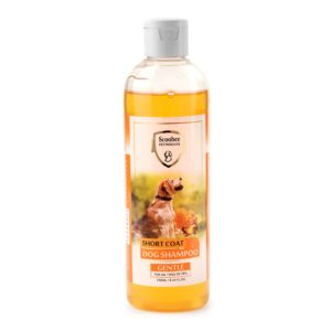 Dog Shampoo for Short Coat (250 ml)