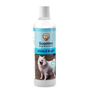 Dog Shampoo White & Bright (500 ml)