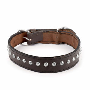 Collar Leather Coka
