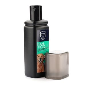 Flea & Tick shampoo for dogs (500 ml & 200 ml)