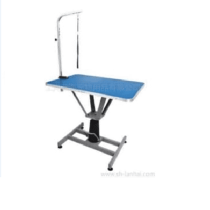 Hydraulic Grooming Table (Rectangular)