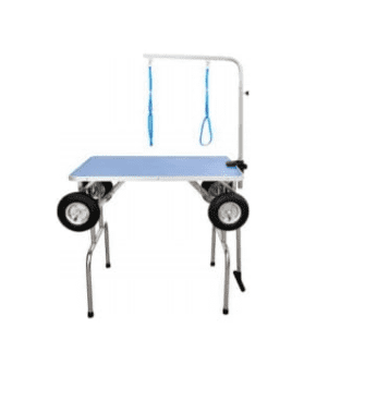 wheeled-foldable-pet-grooming-table