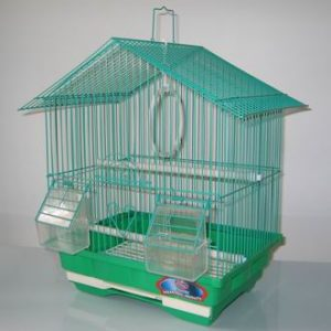 Bird Cage(100-101-105-111-112-113)(Set of 10 Piece)