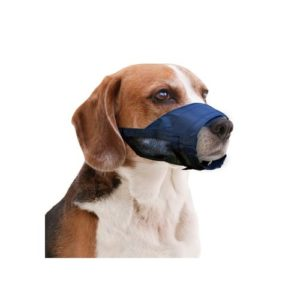 Dog Muzzle Cloth (Indian)